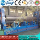 Grande chaîne de production de dépliement consacrée de gazoducs du pétrole Mclw11g-30X6000 et