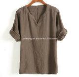 Green&Wine 여자 `S 면 셔츠