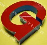 Máquina de dobrador de fabricação de letras Channel Letter