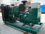 1000kVA ouvrent le type générateur de diesel