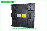 Ledsolution P6 매우 가벼운 실내 옥외 임대료 발광 다이오드 표시