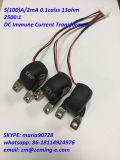 5 (100) a / 2 mA 0.1calss 13ohm 2500: 1 DC inmune transformador de corriente