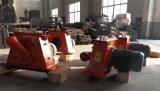 Rueda de la ráfaga - pista directa -11kw (HQ034) del impulsor del rodillo impulsor Abrator/del motor