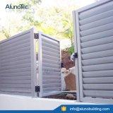 Fenster-Blendenverschluss-Hersteller-justierbare Außenblendenverschlüsse