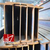 Цена луча строительного материала GB/JIS стальное h