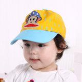Sombrero enarbolado 14016 Digitaces numérico del bebé del casquillo