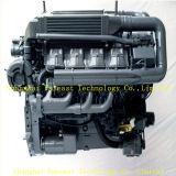 Deutz Mwm Tbd Dieselmotor mit Deutz Ersatzteilen