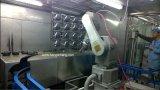 Riga automatica della verniciatura a spruzzo del robot di Fanuc per le parti dell'automobile