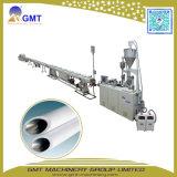 高速PPR PERTのプラスチック管の二重繊維の押出機の機械装置