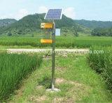 مصباح شعبيّة شمسيّ مبيد للحشرات لأنّ بيتيّ أو مزرعة