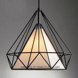 Moderne unbedeutende kreative Funktionseigenschaft-hängende Lampe für Restaurent