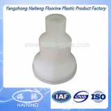 Prototipo plástico del Teflon del OEM PTFE con trabajar a máquina del CNC