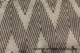 Tessuto da arredamento tinto filato del sofà della tessile della casa della presidenza della tenda