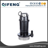 Ce прошел электрический насос погружающийся нержавеющей стали (QDX)