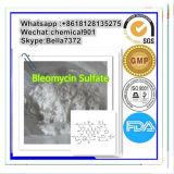 Sulfaat 9041-93-4 van de Bleomycine van het Poeder van het effect Antineoplastic Gegraven Farmaceutisch Ruw