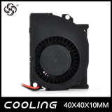 UL Ventilator van de Ventilator van Ce 40X50X10 mm 24V gelijkstroom de Kleine Centrifugaal