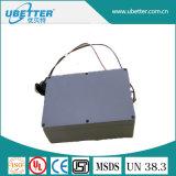 Het Pak van de Batterij van het Lithium van het Pak van de Batterij van de Batterij 12V 70ah VRLA van UPS Ubetter LiFePO4 voor ZonneMacht