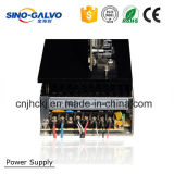 Scanner Js1505 van Galvo van de Laser van Co2 Chinees-Galvo de Verwaarloosbare voor de Verwijdering van het Litteken