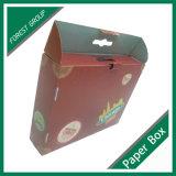 Druk de Verpakkende Doos van het Karton uit