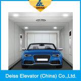 Elevatore dell'automobile dello spazio di qualità di Deiss FUJI grande