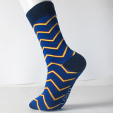 Kühler Socken-Mann-Großhandelszoll