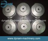 Die Soem-Ventil-Teile verloren die Wachs-Silikon-Magnetspule-Präzisions-Edelstahl-Gussteil CNC maschinelle Bearbeitung