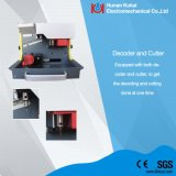 Tagliatrice chiave automatica di serie del supervisore dello strumento del fabbro di alta obbligazione Sec-E9