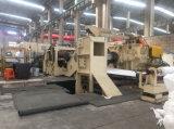 Molienda de alta velocidad / máquina pulidora para el acero inoxidable
