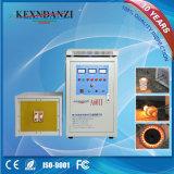 Horno de alta frecuencia de la soldadura de inducción para el calentador del billete de la inducción