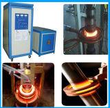 machine de chauffage par induction de 60kw IGBT pour le recuit en acier de cuivre
