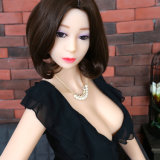 muñeca llena del sexo de Realitic del juguete del sexo del silicón del 158cm para el varón