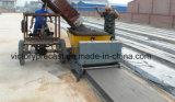 プレキャストされた鉄筋コンクリートの平板機械