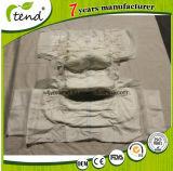 좋은 품질 한국 재사용할 수 있는 테이프 성인 기저귀