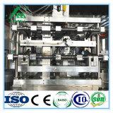 Iso di riempimento del Ce della macchina di sigillamento di scatola di carta di alta qualità del contenitore del latte della bevanda asettica automatica completa commerciale della spremuta