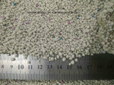 de Draagstoel van de Kat van het Bentoniet van de Vorm van de Bal van 13.5mm