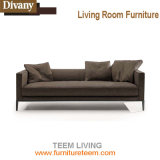 Teem Living Furniture Mdoern Salon Furntiure Sofa
