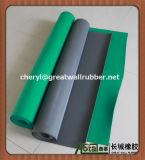 Нетоксический лист TPE резиновый, резиновый Rolls, резиновый половой коврик йоги