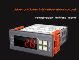 Elektronische Abkühlung zerteilt Temperatursteuereinheit Stc-8080A+