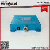 高利得25dBm 2000m2 GSM 900MHz 2g Mobleのシグナルの中継器