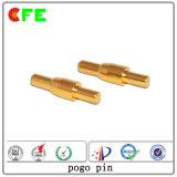 力のためのステンレス鋼のばねの接触Pin