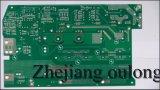 2 Camada PCB Hal com Peelable
