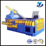 Hydraulische Metallkompresse-Hochleistungsballenpresse/Altmetall-Ballenpreßmaschine