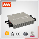 Inversor do painel solar do inversor 600W da função da eficiência elevada MPPT da alta qualidade micro mini