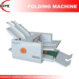 Máquina de dobramento automática para o papel, especificação de China (Ze-8b/2)