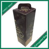 Contenitore impaccante di stampa di cilindro variopinto del cartone