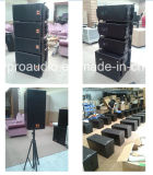Geo Ns1210 individual de 12 pulgadas Neo. Line Array Speaker