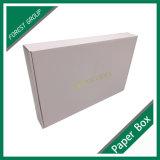 Kundenspezifischer Papier-Kleidungs-verpackenkasten für Verschiffen