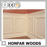 Modanatura di legno della guida di presidenza del materiale da costruzione
