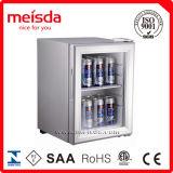 Porte en verre de refroidisseur de boisson de RoHS ETL de la CE