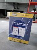 12V voltage en Motorfiets/de AutoPlaat N50zlmf-12V60ah van de Batterij van het Gebruik van de Batterij 12V